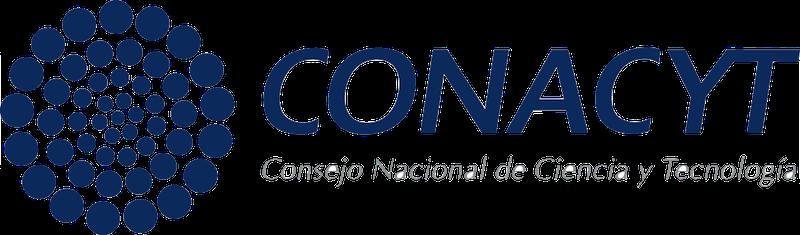 Conacyt (MX) logo