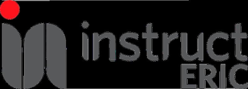 Instruct-ERIC logo