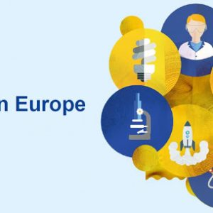 Launch of EC HORIZON-INFRA-2021-EMERGENCY FUNDING: Research and Innovation vs. COVID