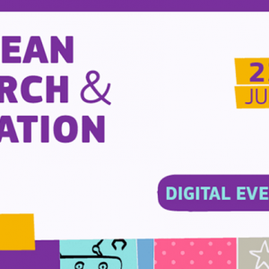 Register now for the European Research and Innovation Days – June 23, 24